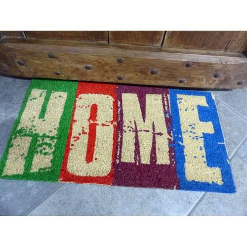 Zerbino Rettangolare Home