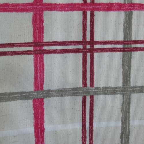 Tessuto a quadretti VET H.280 cm.